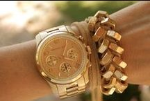 Fashion {Watches}