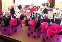 Baby shower ideas! / by Sugey Fontz