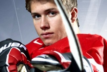 Draft Picks / NHL Draft Picks / by Hockey Hunks