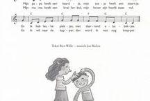 Crea: muziek, liedjes & gedichten