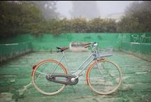 LOVELY BICYCLES / Bicycles that I create for my own, and other stuff that I love
