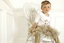 Kid Fashionツ / by Hannah Kimbro