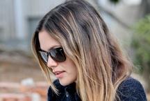 Rachel Bilson / by Mirko /CH