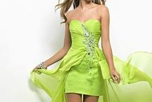 Dresses / by Mirko /CH