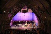 Carmel Bach Festival / by Carmel Bach Festival