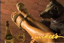 Gurkee's Montego / Montego style of Gurkee's rope sandals for men and women