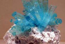 mineral & jewelry