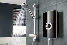 Stimulating Showers / Shower Design has moved forward so much in the last few years, with electric showers now actually looking good! At Bella Bathrooms we have hundreds of showers to choose from, from power showers to body jets and mixer showers. We cater for every style, preference and water pressure requirement! Here are a few of our best sellers and favourites.