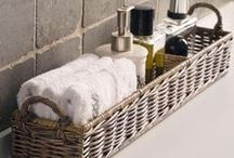 The finishing touches / Bathroom Accessories are usually the last thing you think about when you are planning your new bathroom. But often people ask us how to recreate a hotel style bathroom where there's a place for everything. Well Bathroom Accessories will certainly help you achieve this look.
