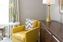 Homearama Settings, 3 / Check out Merridian Home Furnishings in a beautiful home setting at a recent Homearama!