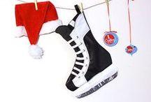 Hockey Christmas / Ho Ho Hockey!