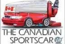I Wanna Drive the Zamboni / by Hockey Hunks