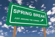 Spring Break / by The Sage Colleges