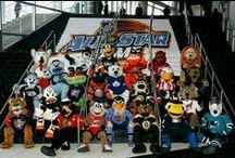 Hockey Mascots