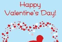 Hockey Valentines / Will you be my my Valentine?