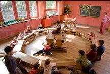 Waldorf: Movable Classroom