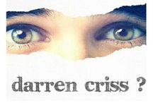 Darren Criss<3 / I am like seriously obsessed he is by far my favorite celebrity ever! / by Carissa Guzman