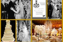 Old Hollywood Glam Inspiration Weddings! / by Sugey Fontz