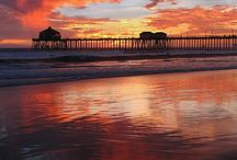 California!! :D / This board is about one of my favorite places in the entire world...good old California!!  / by Grace Potter