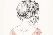 ilustração •
