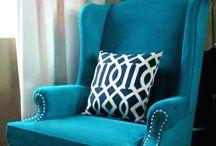 DIY {Furniture}