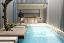 Pool / Pools, pool tiles, pool surrounds, pool landscaping, everything pools