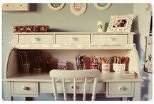 decoração quarto •