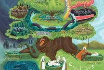 Waldorf: 4th / Norse Mythology