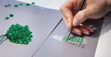 Jewelry Drawing / desenhos de joalheria