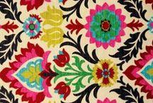 Textiles / by sigitom