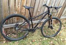 bikes / My new Waltwork's 29'r