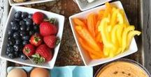Snack Attack / Easy meals and treats for dorm living