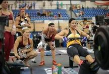 Crossfit Women Are Stronger