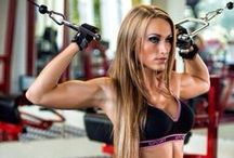 Fitness Babes 101