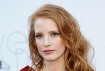 Jessica Chastain Saved My Life