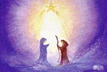 Waldorf: Advent, Christmas, Epiphany