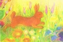 Waldorf: Easter