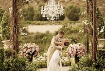Always / wedding plans
