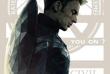 Avengers! / The gang is back