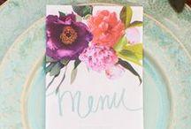 *Paper Item* / wedding paper item...