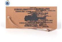 Sinicline Hangtag Deisgn / hangtags, swing tags