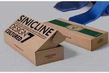 Packaging Design / packaging box, packaging bag