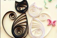 Amazing Paper Art / Interesting paper art