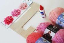 Lovely DIY Crafts / interesting DIY crafts, DIY art