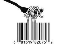Creative Barcodes / interesting barcode design
