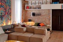 Home&Decor / Decoração de Interiores