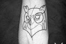 Passion Tattoo / Des tatouages, encore des tatouages ...