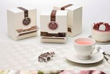 Packaging Inspiration / Creative packaging design, min-blowing packaging boxes and bags