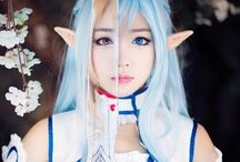 Cosplay Dreams☆彡