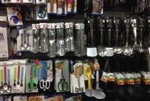 LOVE Kitchen / A wide variety of Kitchen Products at One Of A KaIND shop  www.OneOfAKaIND.com